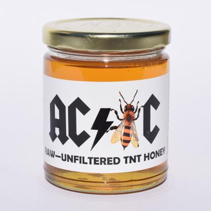 9oz honey jar