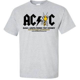 Light Gray T-shirt